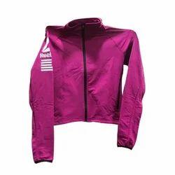 Ladies Upper Jacket
