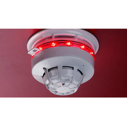 Analog Addressable Fire Alarm Control Panel
