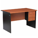 Three Drawer Office Table