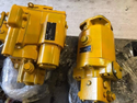 Single Phase Dc Powered Eaton Hydraulic Motor Repair Service, 2 - 5 Hp, 2000 Rpm