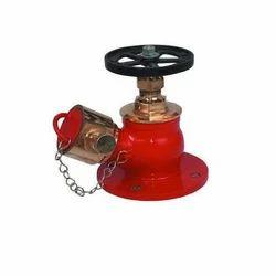 Hydrant Valve Gun