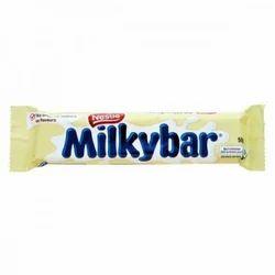 Milky Bar Chocolate