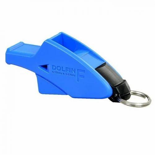 10d52c3e20 Molten Dolfin F Whistle at Rs 700  piece