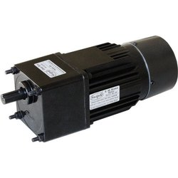 25 Watt Electromagnetic Geared Brake Motor