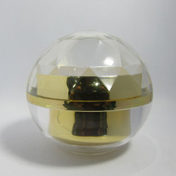 30 Gm Acrylic Cream Jars