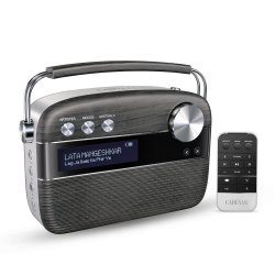 Saregama Bluetooth Speaker