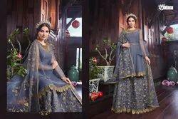 Swagat Heavy Ethnic Suit