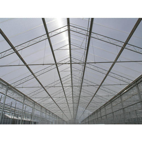 Multiwall Polycarbonate Roofing Sheets At Rs 41 Square
