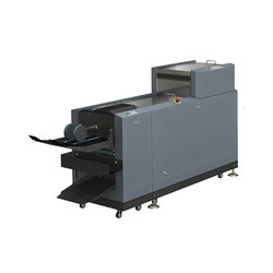 DBM-350 Booklet Maker