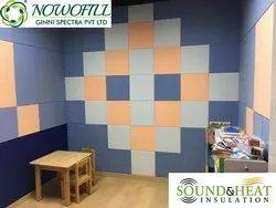 Sound Barrier Boards