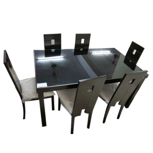 Enjoyable Modern Dining Table Set Download Free Architecture Designs Sospemadebymaigaardcom