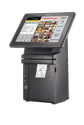 Posiflex All-in-one JIVA HS-2414W-3A Touch POS Machine