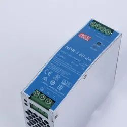 Din Rail Power Supply NDR-120-12 12v