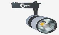 Vibrant 50 Watt LED Track Light