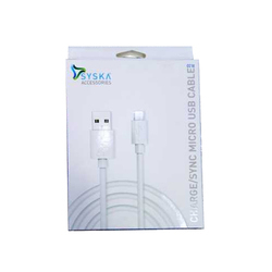 Syska CC10 Data Cable
