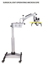 Surgical ENT Operating Microscope for Clinic