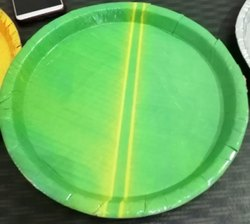 Banana Buffet Plate