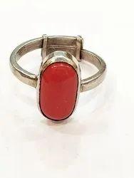 Munga (Coral) Ring