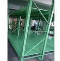 Heavy Duty Pannel Rack