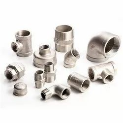 SS IC Pipe Fitting