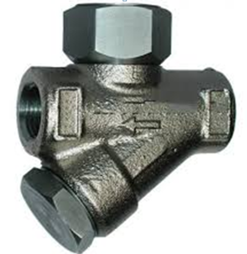 Steel Steam Trap