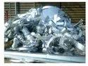 Galvanized Steel Scrap, Material Grade: 304, Thickness: 0.5 To 3 Mm
