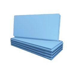 Supreme Ocean Blue Extruded Polystyrene Insulation . XPS , Insu Board