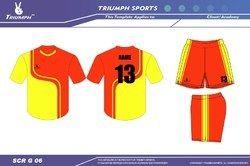 Soccer T-shirts Design