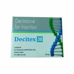 Decitex 30 Injection
