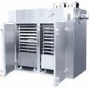 Hot Air Oven Dryer Machine