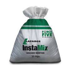 Insta Mix Concrete Solution, 35 kg, Packaging Type: Bag