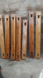 Teak wood Door frames (1st quality)