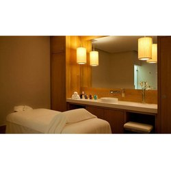 Spa Architectural Designing Services