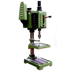 Drill Tapping Machine