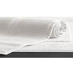 Linen Plain Bath Towel