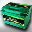 DIN74 74Ah Automotive Car Battery