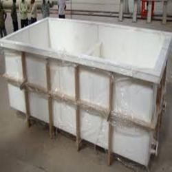 Chemical Plating Tanks