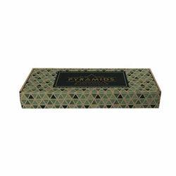 Chocolate Packaging Box;Pattern: Printed