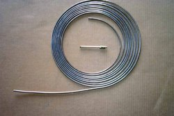 Aluminium Air Brake Pipe