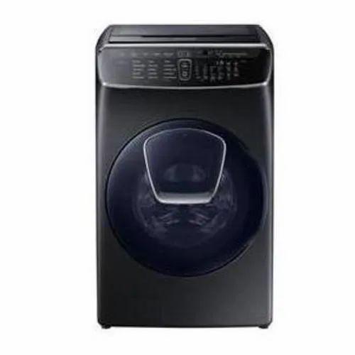 Samsung 21 kg Fully Automatic Front Load Washing Machine, WR24M9960KV, Black
