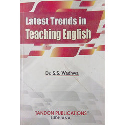 English Teaching Book