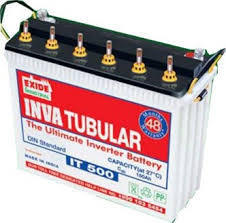 Inverter Battery, Warranty: 3 years