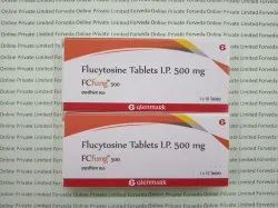 FC fung 500 mg tablets