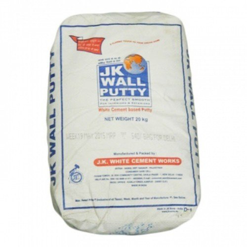 JK Wall Putty, Packaging Type: Packet