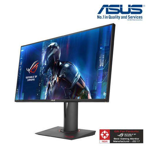 Asus Rog Swift Pg27aq 27 Inch Gaming Led Monitor