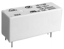 HF118F/024-1D6 Hongfa Power Relay