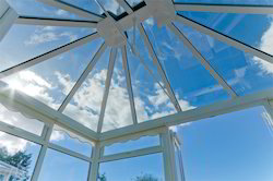 Roof Insulated Glass