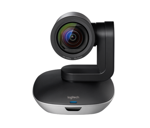 86e46c3e281 Logitech PTZ Pro 2 at Rs 85995 /piece | Logitech Web camera ...