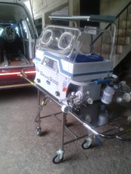 Incubator Trolley