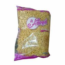 Maa Annpurna Spicy Sev Namkeen, Packaging Type: Packet